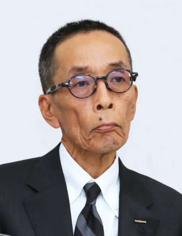 日产CEO西川广人将辞职 10月底确认继任者
