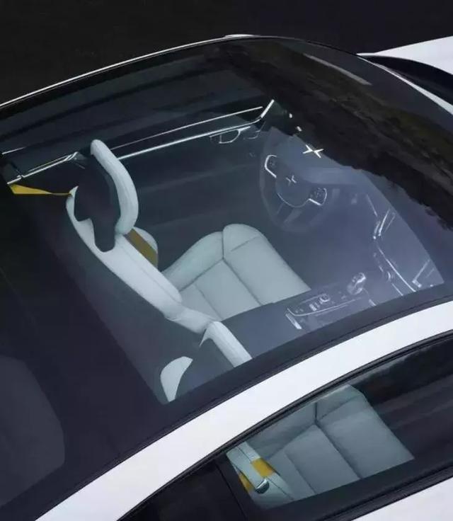车价网:青城山试驾Polestar 1 综合600马力表现如何?