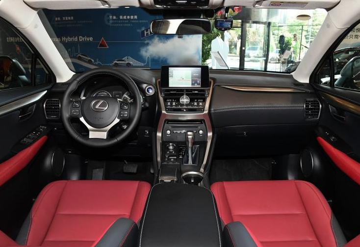 配置升级价格上涨 雷克萨斯4款新车上市