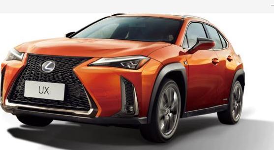 新车报价:配置升级价格上涨 雷克萨斯4款新车上市
