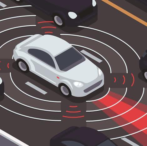 美国科研 让规划代理帮助自动驾驶汽车自动规划