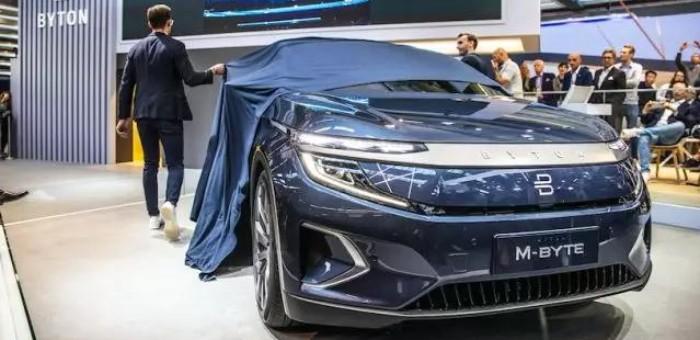 拜腾汽车承诺落空 量产进度推迟半年
