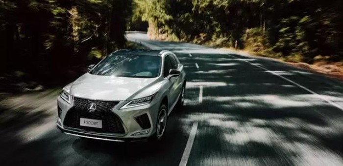 增加6座7座版本 雷克萨斯推新RX 450hL加长版
