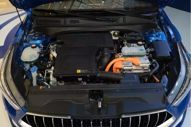 车价查询:K3插电混动综合续航1080km是怎么来的?