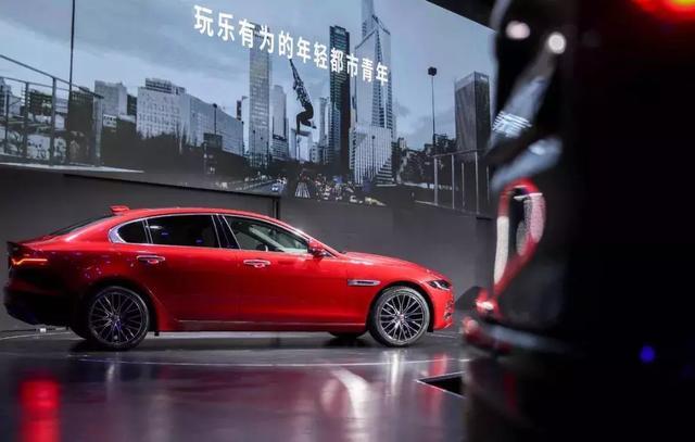 车价查询:对标宝马3系 全铝车身的新捷豹XEL实力够吗?