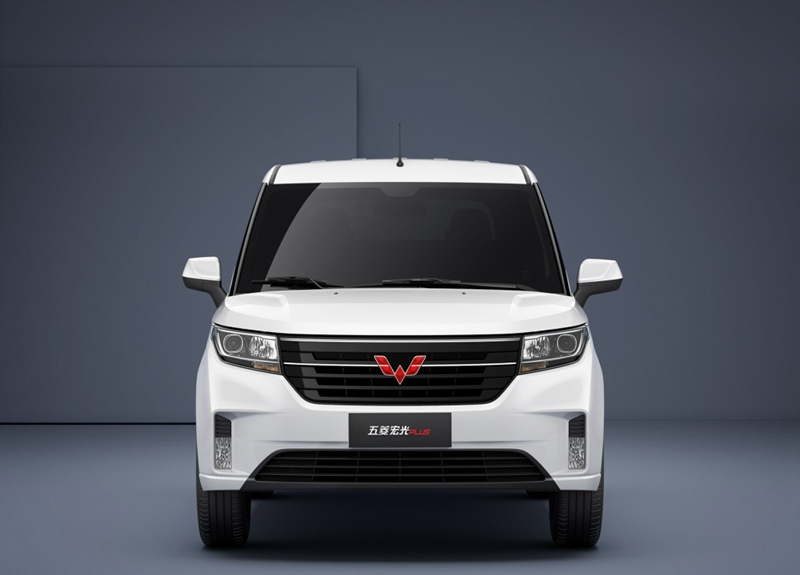 车价查询:换装1.5T发动机 五菱宏光PLUS官图发布