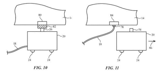 车价网:苹果电动车 可通过车库机器人进行自动充断电
