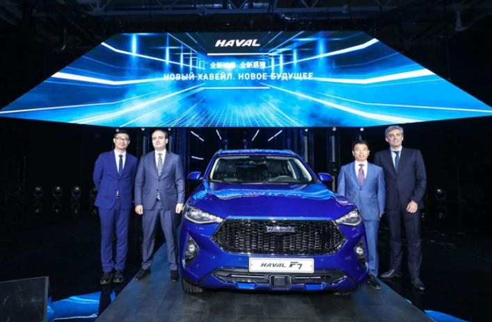 车价网:哈弗获2019年CACSI用户满意度测评多项第一