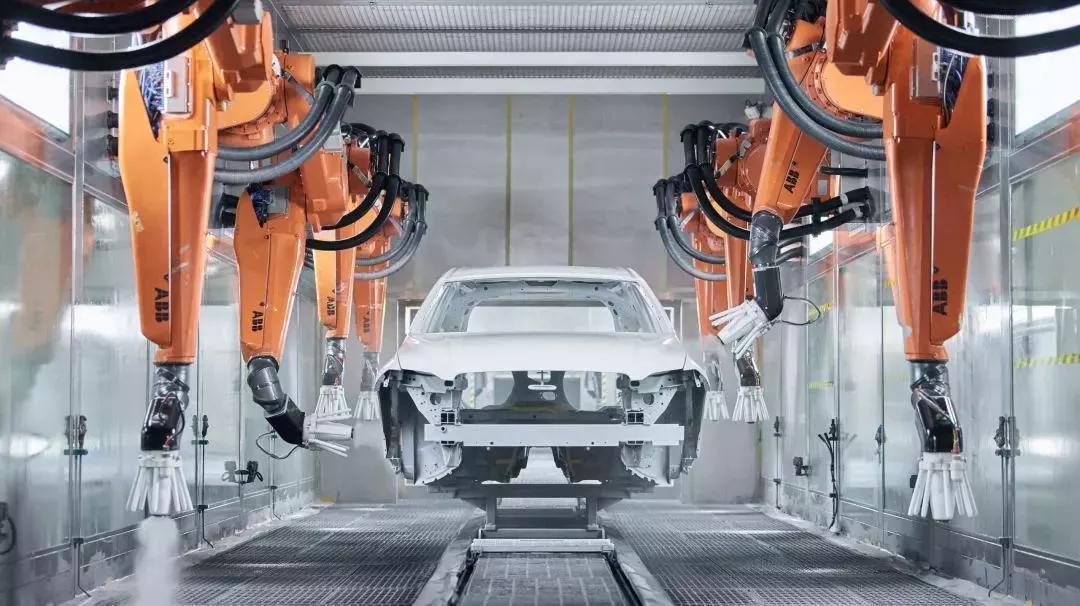 车价查询:李书福:汽车企业最大运营投入必须是研发