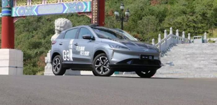 加量又减价还能车内刷抖音 解读2020款小鹏G3