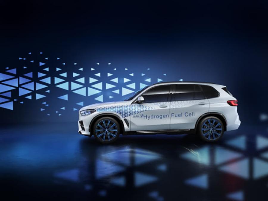 车价网:日方:燃料电池交通工具未来需达到一千万辆