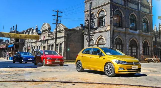 车价网:内外更年轻配置更全面 试驾全新Polo Plus