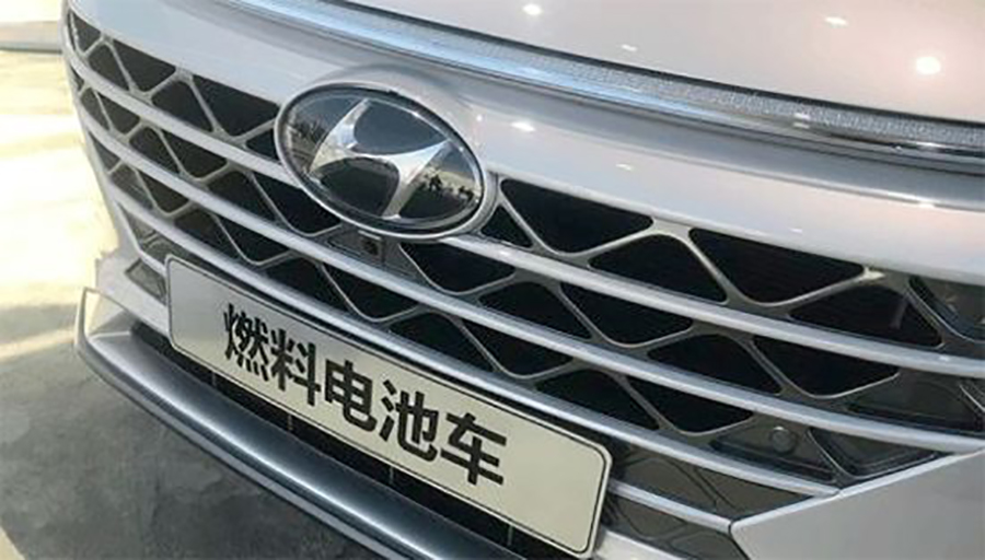 车价查询:加氢站关闭 爆炸摧毁韩国车企氢燃料汽车野心