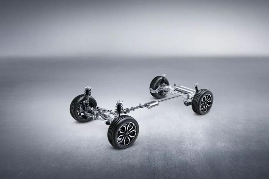 车价网:东南DX5正式上市 售价区间为6.99-9.99万元