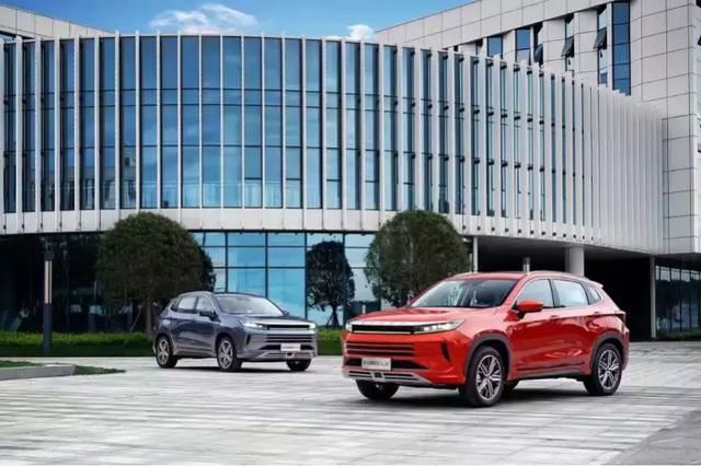 与合资车竞争 新高端SUV星途LX实力如何?