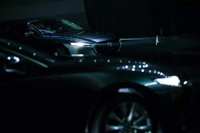 新车报价:两厢被砍的新马3 凭什么有如此高的关注度?