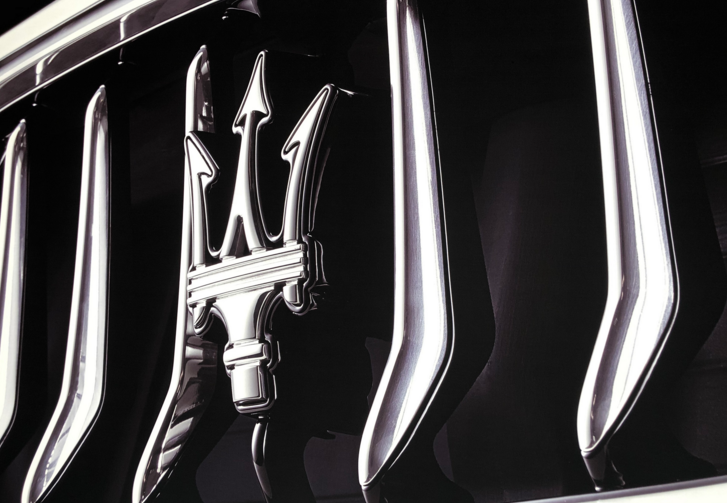 车价网:玛莎拉蒂未来将坚持本土研发 制造及电动化