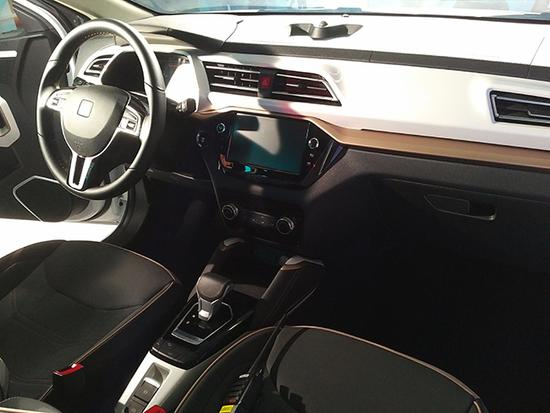 车价网:江淮大众思皓E20X将于9月28日正式上市