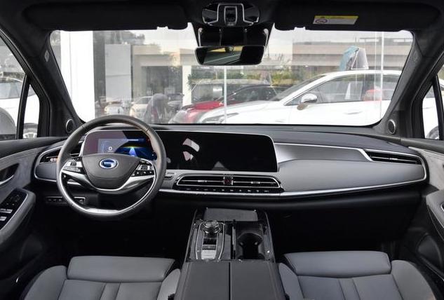 车价网:广汽新能源Aion LX将于10月17日正式上市