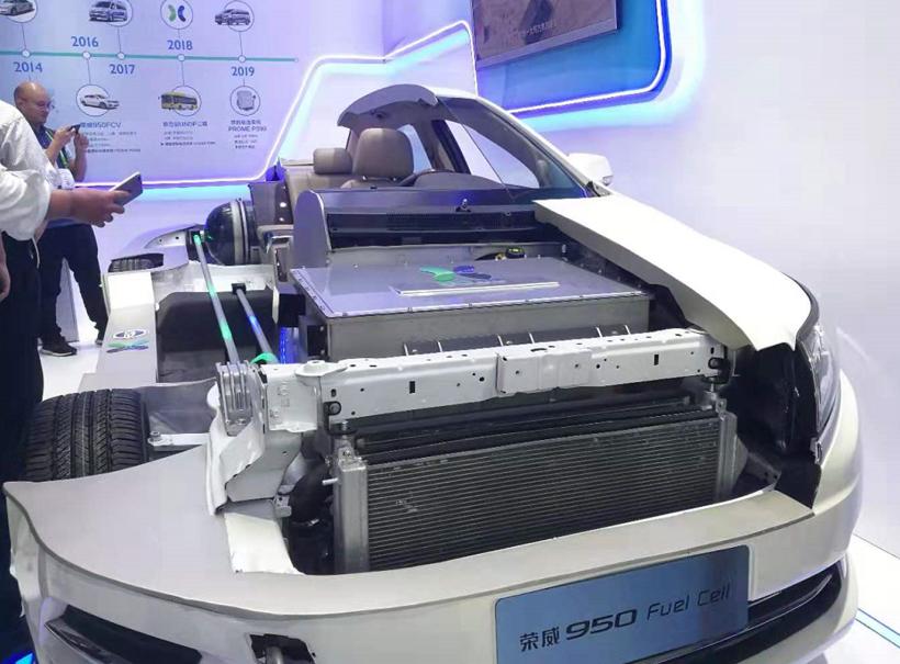 车价查询:发展氢能与燃料电池汽车 如何叫好又叫座?