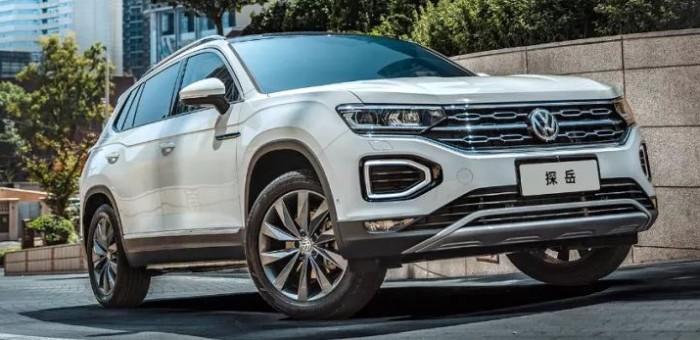 3款20万级别最受关注SUV对比 探岳表现如何?