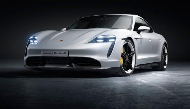 车价查询:保时捷预测:电动汽车续航十年内将达一千公里