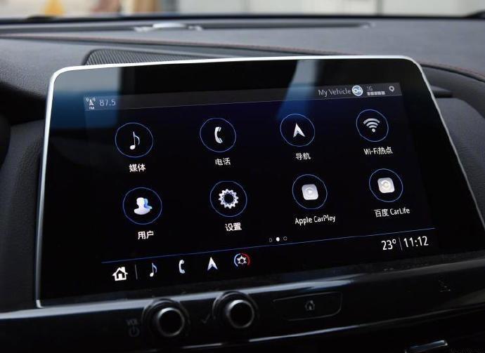 新车报价:10AT+电磁感应悬架 凯迪拉克CT5配置曝光