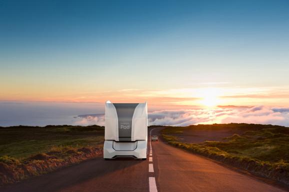 瑞典创企Einride融资打造自动驾驶电动运输车队