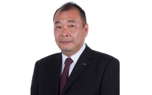 日产汽车任命山崎庄平为中国区最高管理者