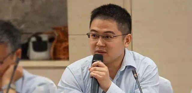 蔚来宣布任命奉玮为公司首席财务官