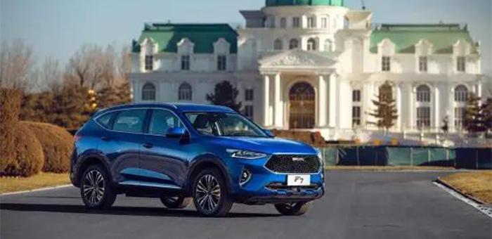 寒冬之下领涨中国汽车品牌 长城汽车如何做到的