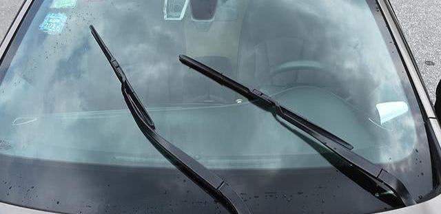 雨刮器这些隐藏功能 大多数车主都不知道