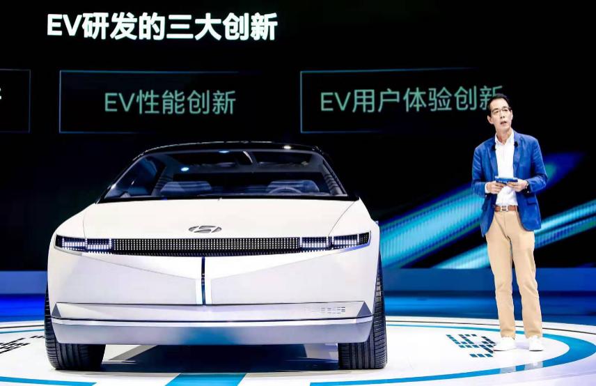 十代索纳塔和菲斯塔纯电版领衔北京现代车展阵容