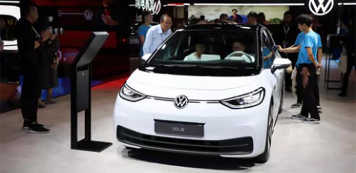 纵观广州车展 谁才是冲击自主新能源市场的狼