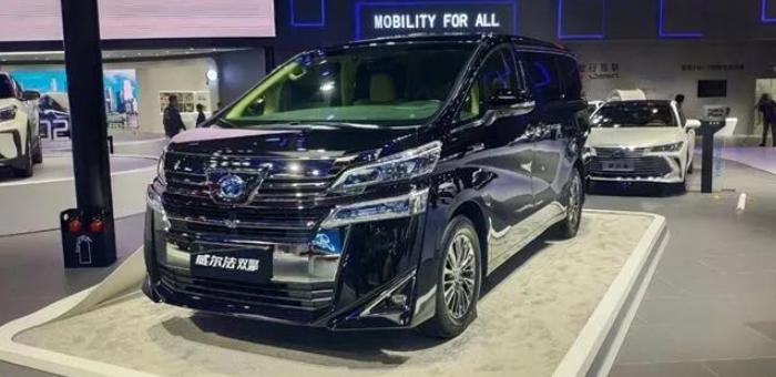 丰田MPV加价 威尔法售价比指导价高出10万