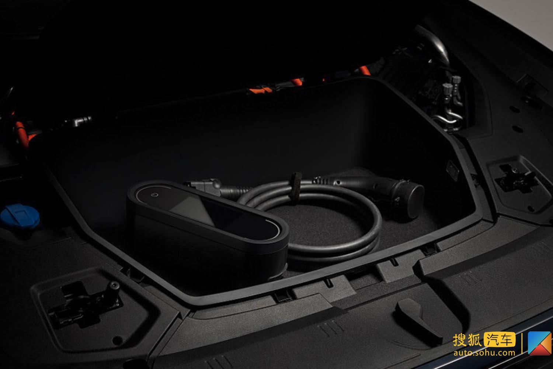 奥迪e-tron Sportback将10月在国内上市