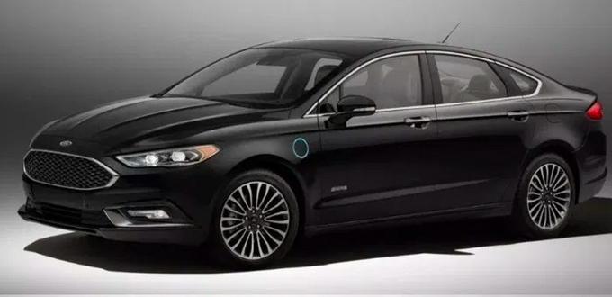 福特全新蒙迪欧信息曝光 将于明年年初上市