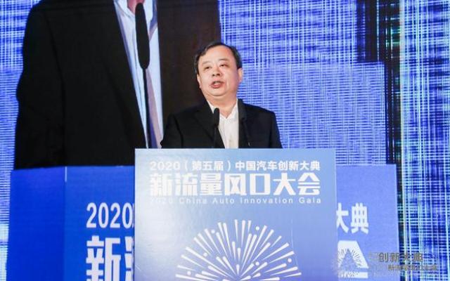 王侠:中国车市将会继续调整 刚需还没有饱和