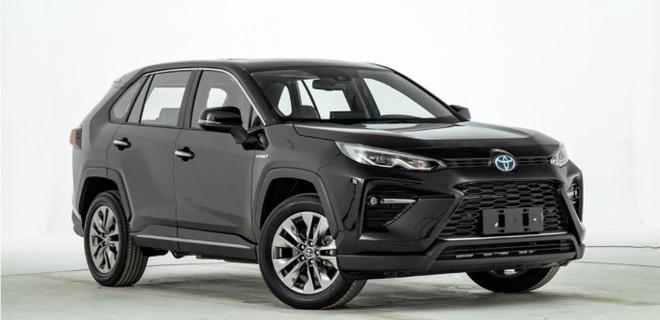 广丰威兰达开启预售 预售价格17-25万元