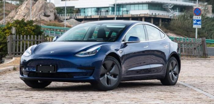 让Model 3更便宜 森萨塔提升国产化速度
