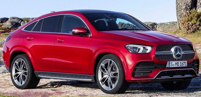 奔驰新款GLE车型售价曝光 预计年内上市