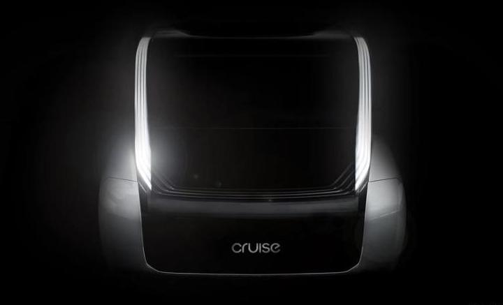 產品亮liao)通用(yong)將發布(bu)首款無人駕駛汽(qi)車