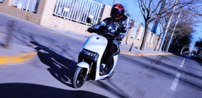 属于九号电动车的关键词:真智能,更好骑