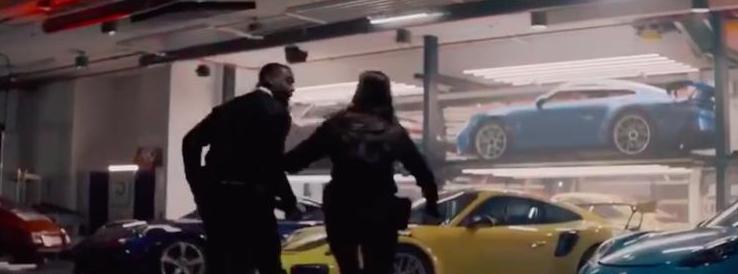 有望今年正式发布 全新保时捷911 GT3曝光