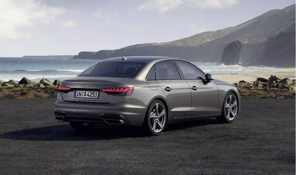 2020年值得期待的5款轿车,飞度、两厢思域、高尔夫领衔!