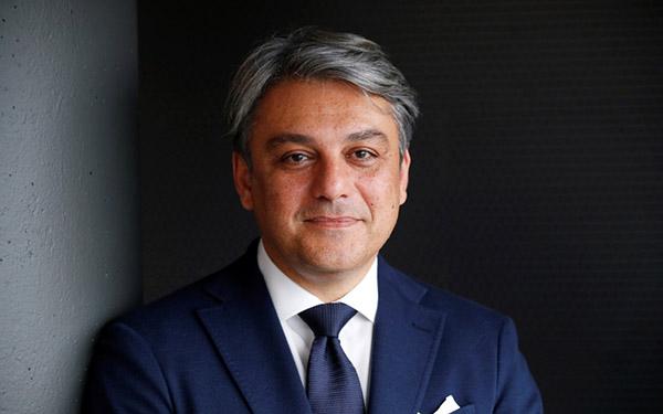 卢卡·德·梅奥将于7月1日出任雷诺集团CEO