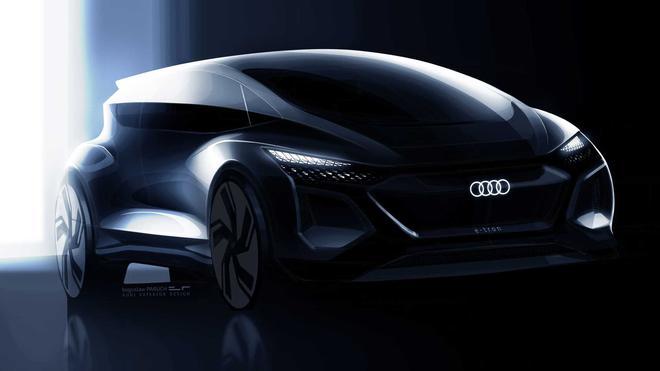 德国杯赛程-奥迪将推出小型电动汽车 基于MEB Entry平台打造