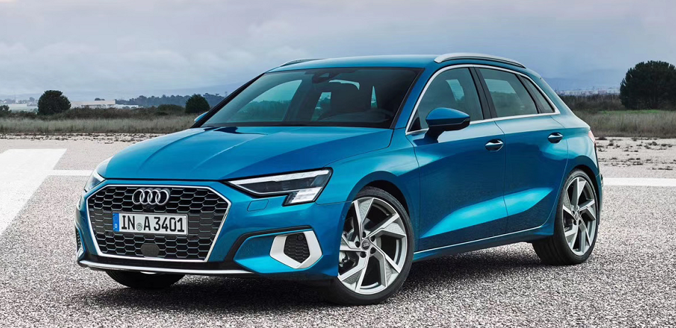 全新奥迪A3 Sportback、奥迪e-tron S车型全球首发