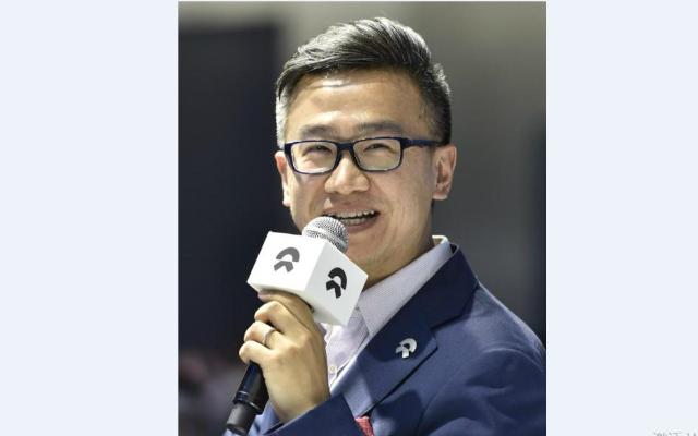 转任顾问 蔚来汽车副总裁朱江确认离职