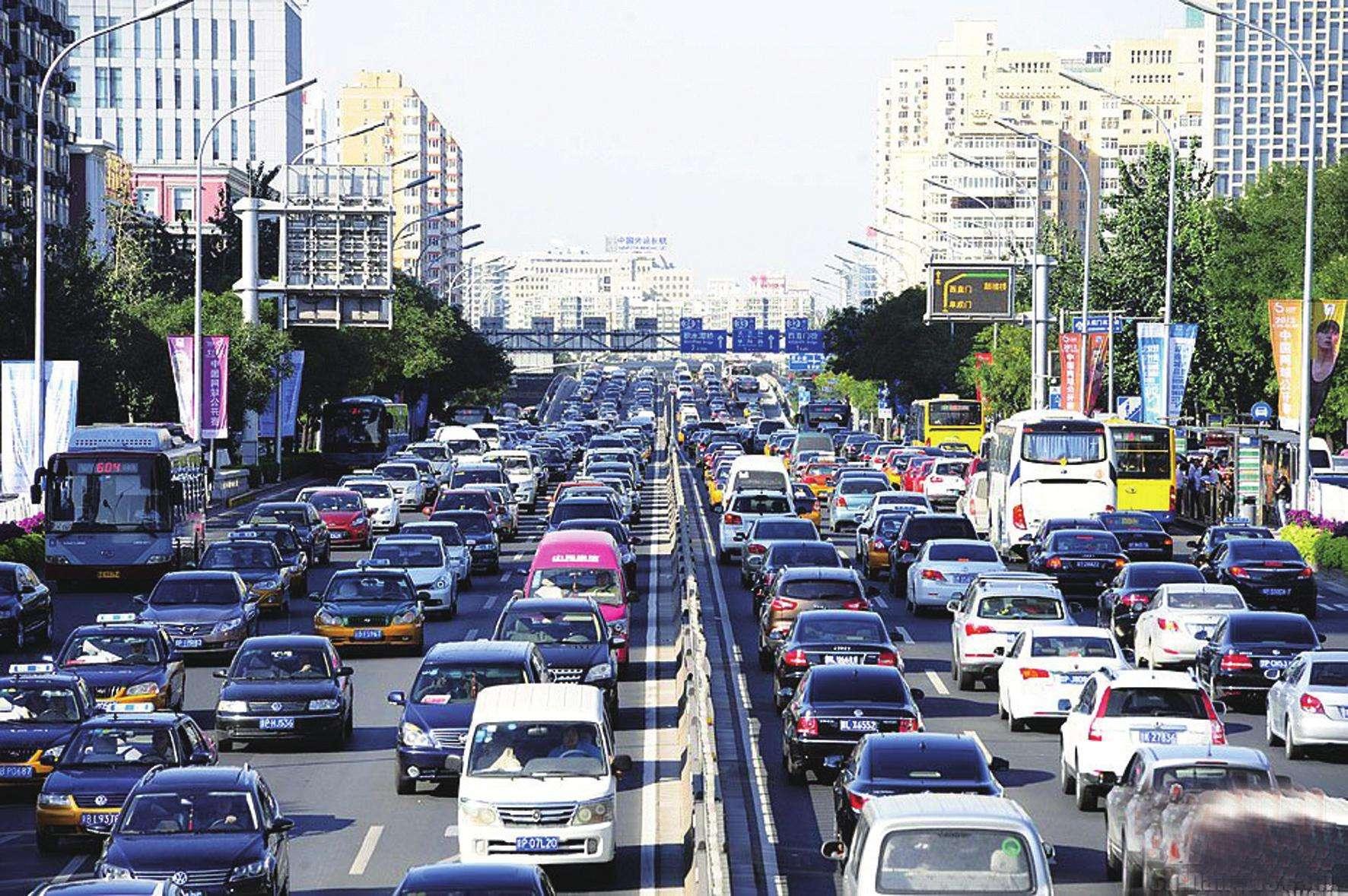 公安部发布清明交通安全